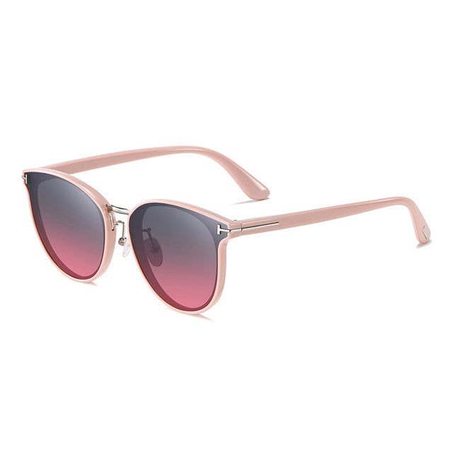 High Key Polarized Sunglasses