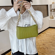 Load image into Gallery viewer, La Boheme Chain Handbag