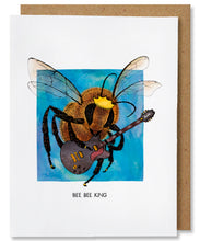Load image into Gallery viewer, Bee Bee King
