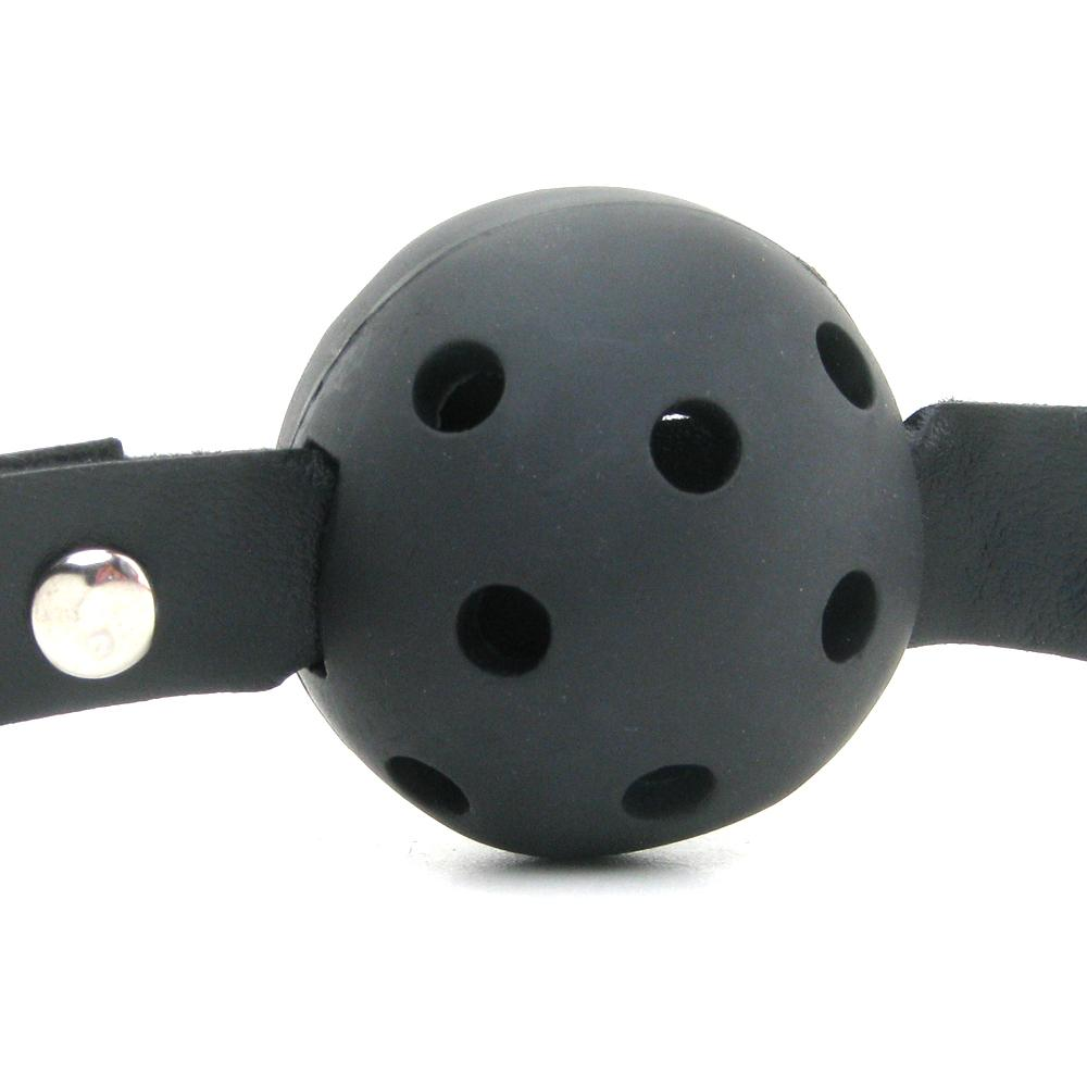Fetish Fantasy Ltd Breathable Ball Gag