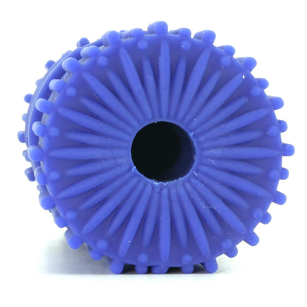 Apollo Reversible Premium Grip Masturbator in Blue