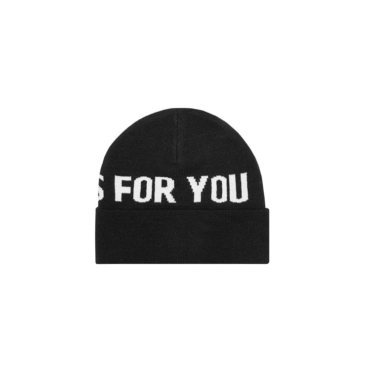 BUDS FOR YOU BEANIE