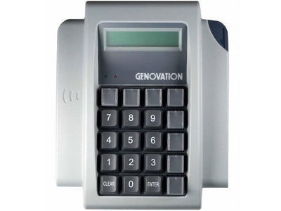 Genovation Mini Terminal 910 - KeyPad