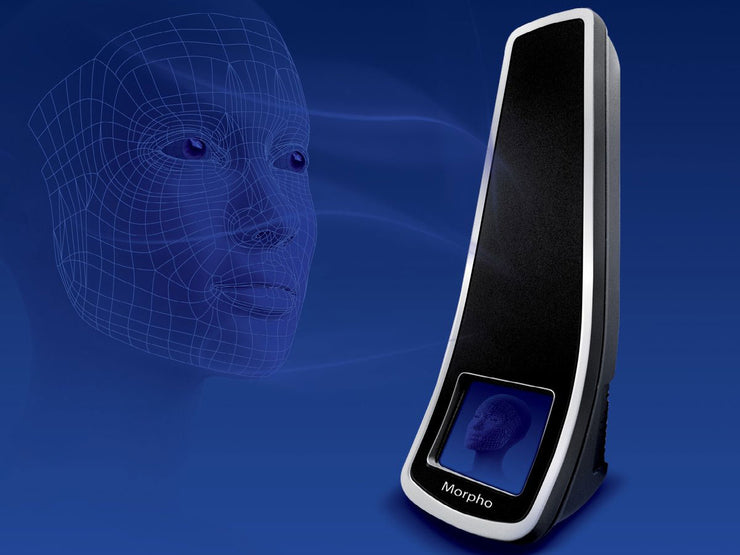 Morpho 3D Face Reader™ [293623107]