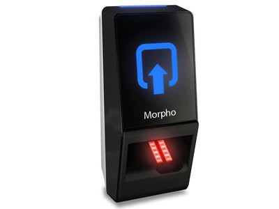 MorphoAccess SIGMA Lite inc. Mifare/Desfire/NFC Reader [293678636]