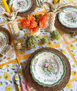 Buttercup Tablecloth