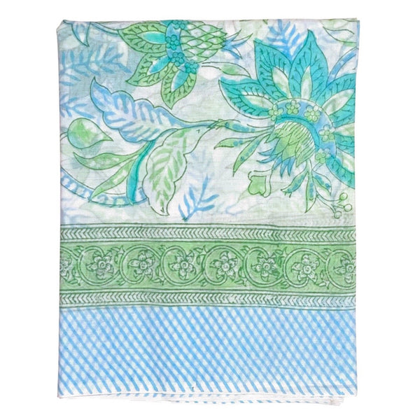 Mint Chintz Pareo