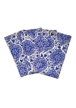 Majorelle Blue Dinner Napkins