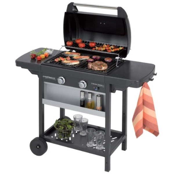 BARBECUE GAS 2 SERIES CLASSIC LXS