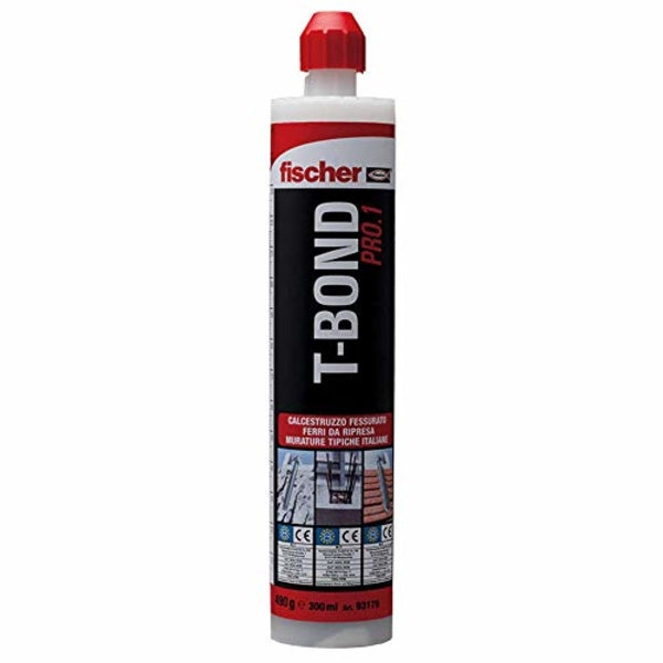 ANCORANTE CHIMICO FISCHER T - BOND PLUS 300 ML