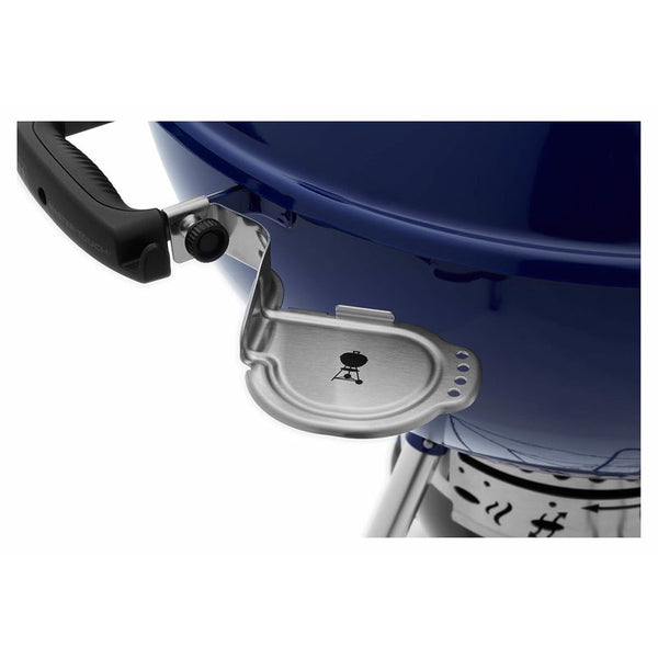 BARBECUE WEBER MASTER-TOUCH GBS C-5750 DEEP BLUE OCEAN