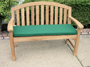 Bench Cushion 4 Feet - Toms Outdoor Furniture