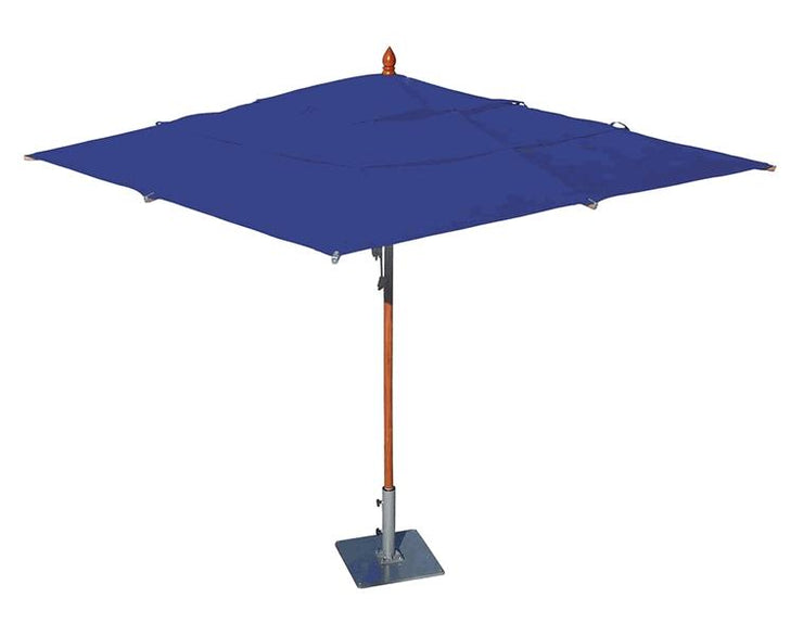 Commercial Square Patio Umbrella 8F - Toms Outdoor Furniture