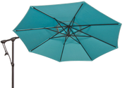 CANTILEVER UMBRELLA 10' OCTAGON - Toms Outdoor Furniture