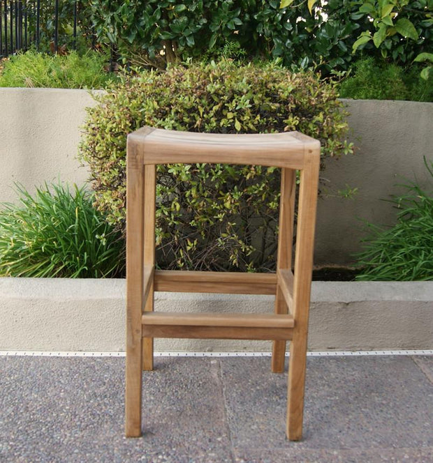 High Bar Stool - Toms Outdoor Furniture