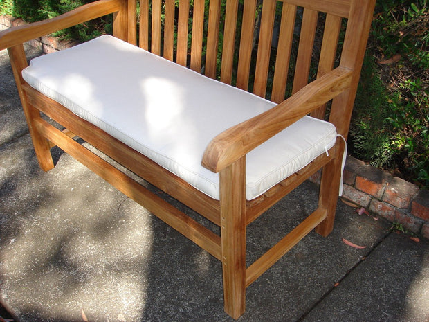 Bench Cushion 5 Feet - Toms Outdoor Furniture
