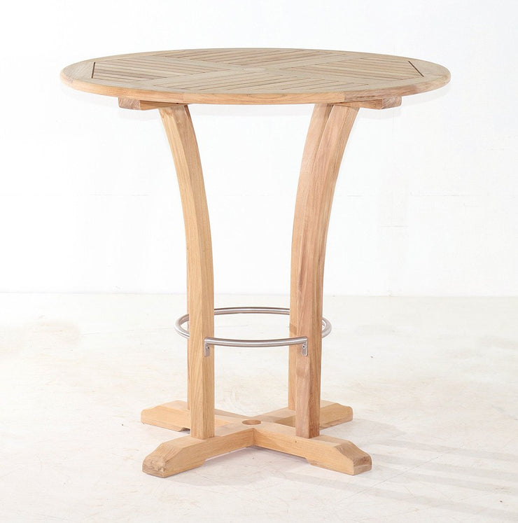 Deluxe Bar Table - Toms Outdoor Furniture