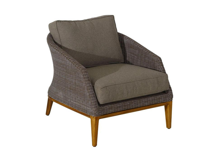 Grace Club Seat - Toms Outdoor Furniture