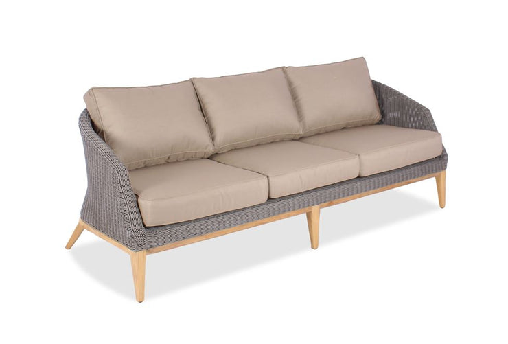 Grace Club Sofa - Toms Outdoor Furniture