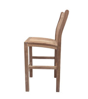 Classic High Bar Chair - Toms Outdoor Furniture