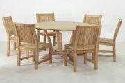 Kingston Table Set - Toms Outdoor Furniture