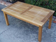 Classic Coffee Table - Toms Outdoor Furniture