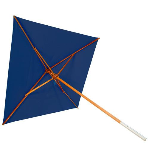 Square Patio Umbrella 6.5' - Toms Outdoor Furniture