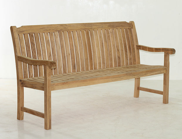 Deluxe Bench 6F - Toms Outdoor Furniture
