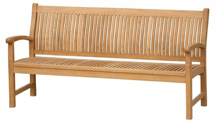 Marley Bench 6 feet - Toms Outdoor Furniture