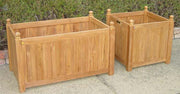 Square Planter - Toms Outdoor Furniture