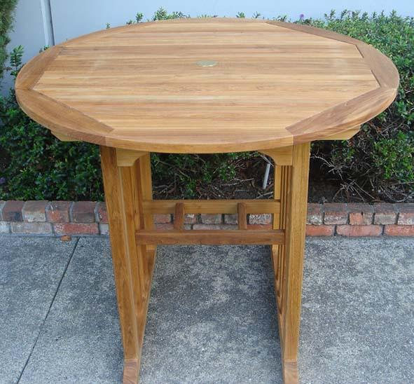 Kigston Bar Table - Toms Outdoor Furniture