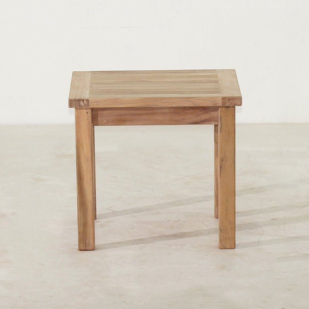 Square End Table - Toms Outdoor Furniture