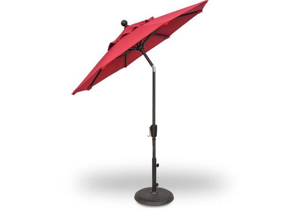Push Button Tilt Umbrella 6f - Toms Outdoor Furniture