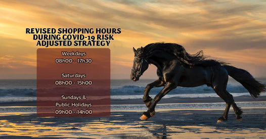 Revised Shopping Hours