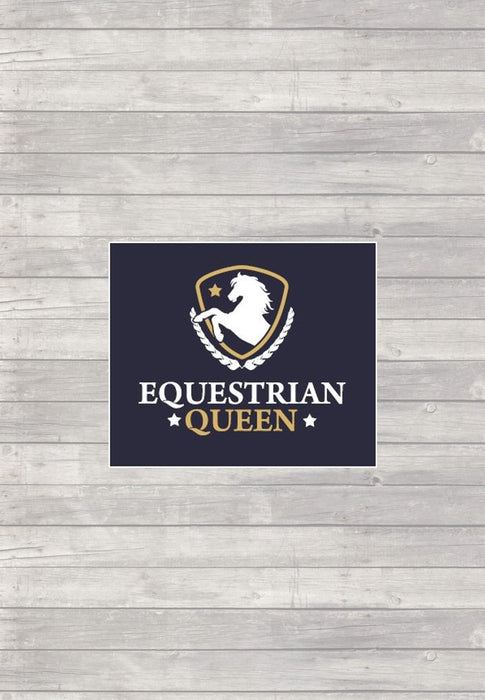 EQUESTRIAN QUEEN EXCLUSIVELY AVAILABLE AT CASTANO!