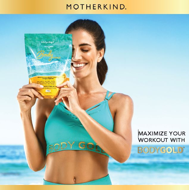 Motherkind Promotion