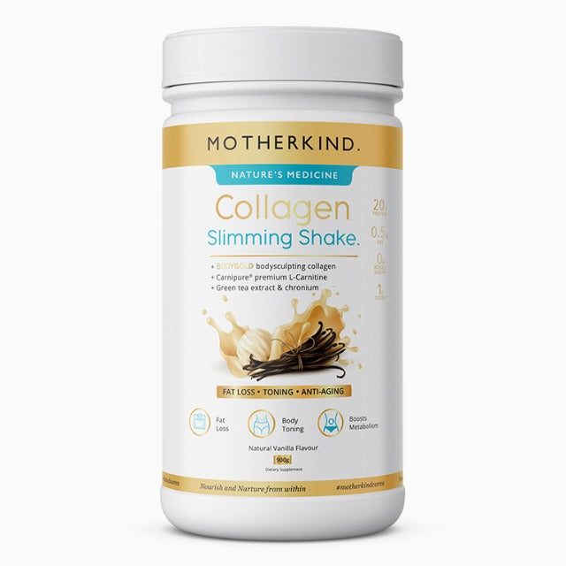 Collagen Slimming Shake Vanilla 900g