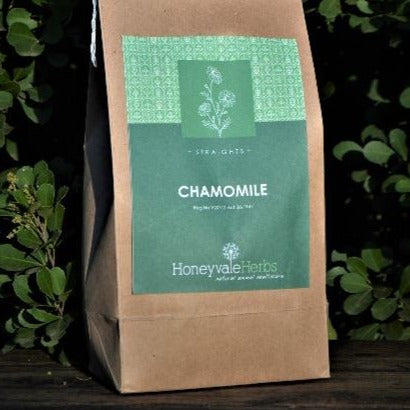 Chamomile Flowers 500g