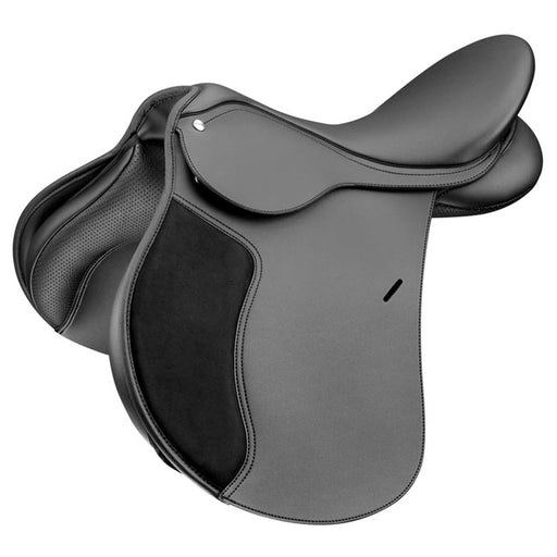 250 GP Flock Saddle