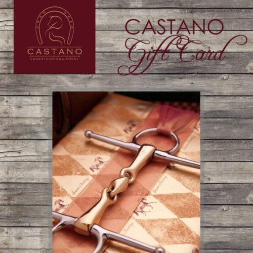 Castano Gift Card