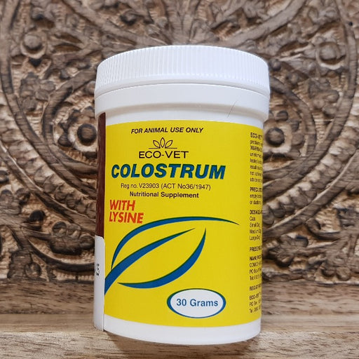Colostrum 30g