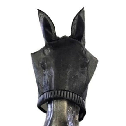 Fly Mask Comfort with ear pockets