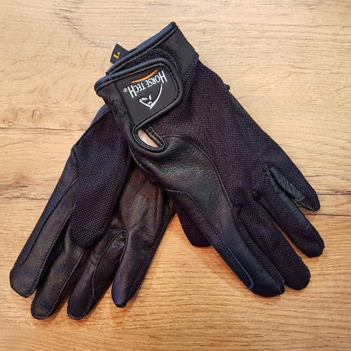 Gloves Leather Airflow