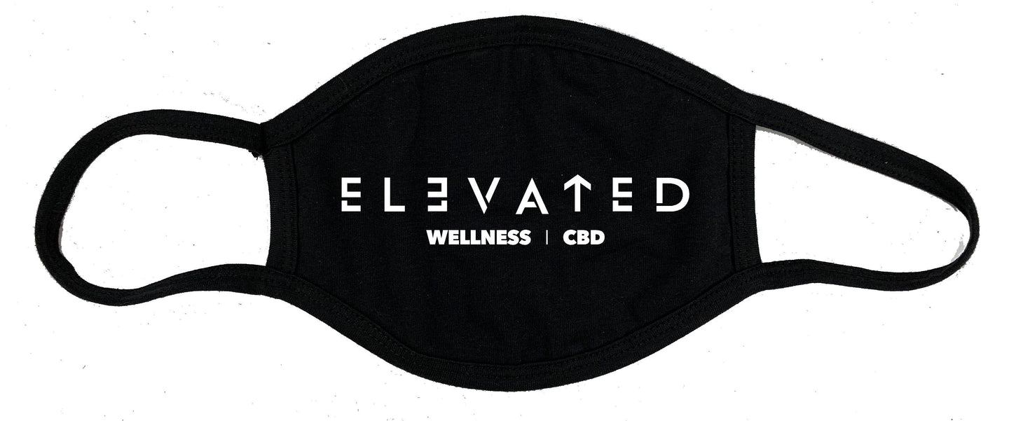 Elevated Wellness Masks - Elevated Wellness LLC