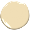 Benjamin Moore Color Trends Golden Straw 2152-50