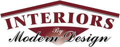 Interiors by Modern Design logo, now at Standard Paint & Flooring in West Valley Yakima, Washington.