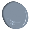Benjamin Moore Color Trends 2020 Oxford Gray 2128-40