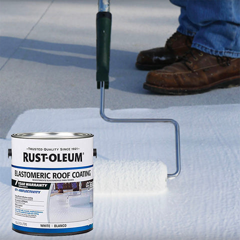 Shop Rustoleum Roof Coatings in Washington State at Standard Paint & Flooring.