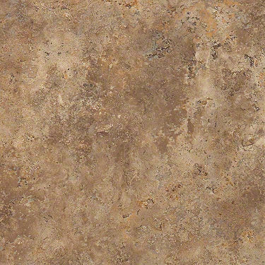 Product Sample of Shaw Floors Resort Tile Resilient Residential Unit flooring in the color Baked Clay                     available at Standard Paint and Flooring.