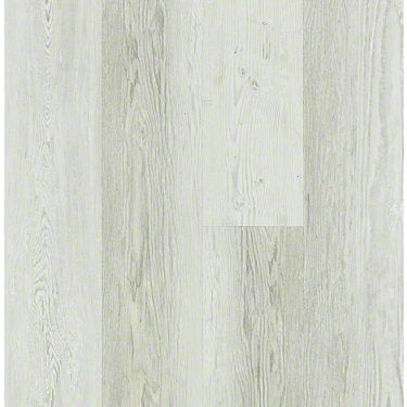 Product Sample of Shaw Floors Rainier Resilient Residential Unit flooring in the color Century Pine available at Standard Paint and Flooring.